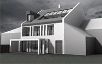 Tényi ház